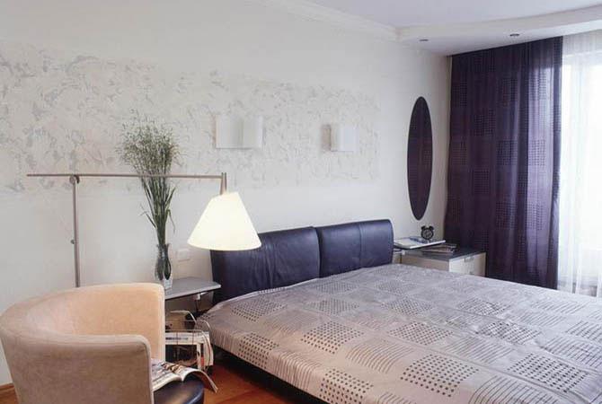 Дизайн гостинки 24 кв.м фото