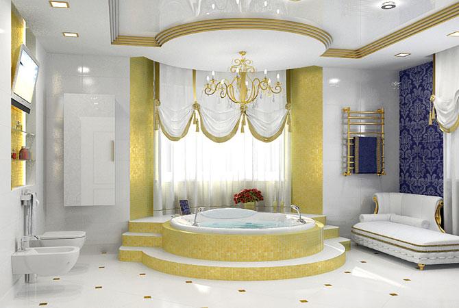 3d дизайн квартиры