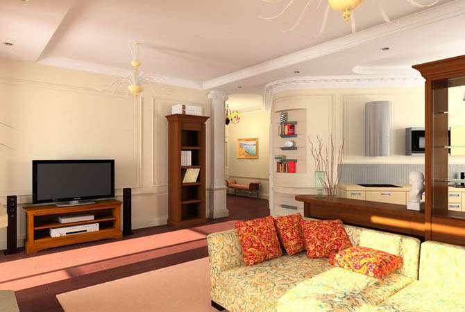 Спб дизайн проект квартиры